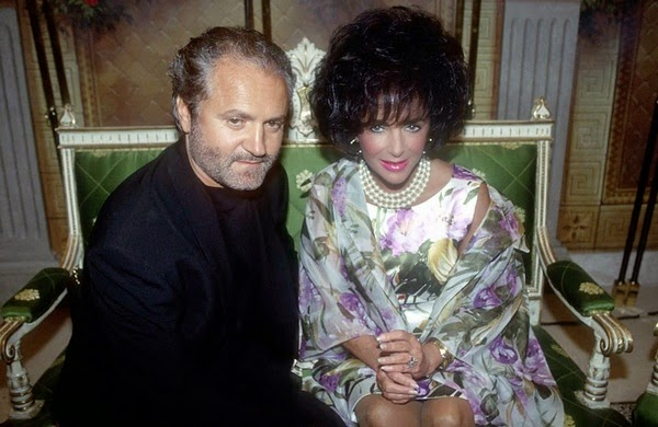 Gianni Versace Biografia Curiosidades 05