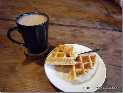 司馬庫斯-day2-咖啡店下午茶1