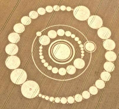 Cercuri in lanuri 1