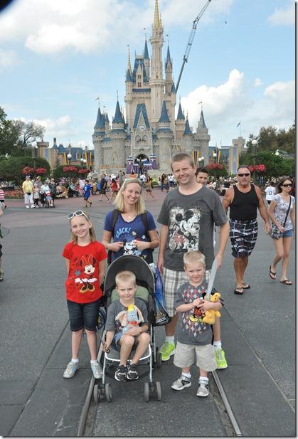 family castle