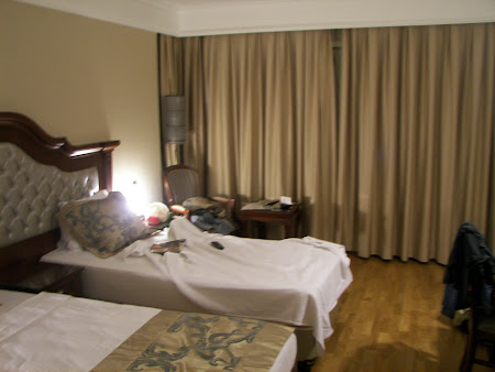 15. Hotel Recital Istanbul.JPG