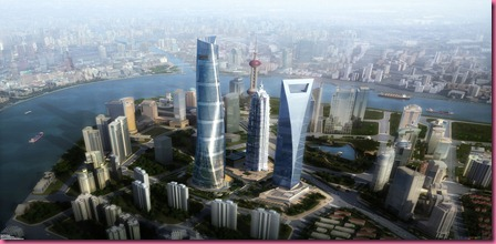 Foto Shangai Torre