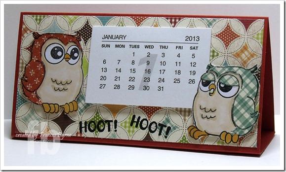 Hoot Calendar wm