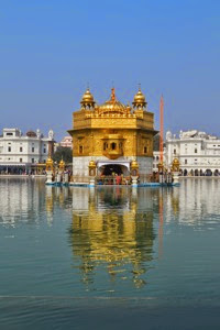 Golden Temple 001