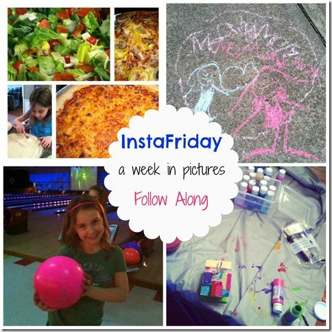 Insta Friday  REV