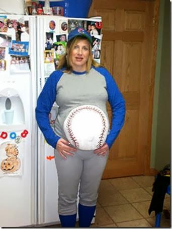 Embarazadas disfrazadas  (1)