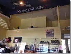 ハワイ島のレストラン