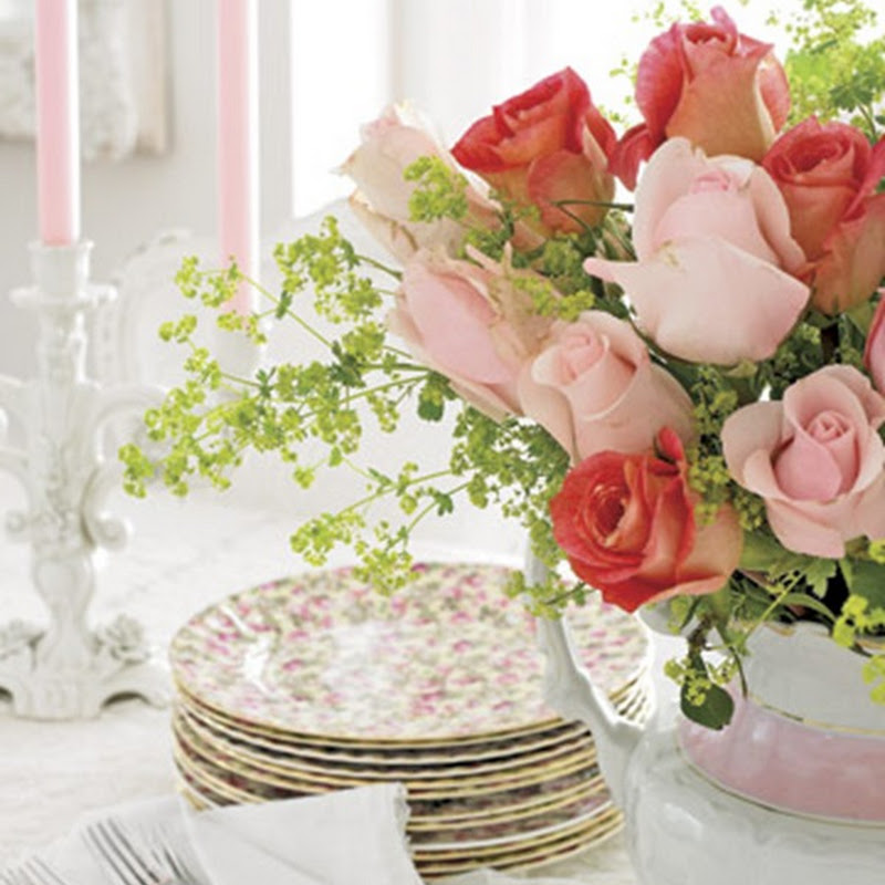 Weekend decoration tips