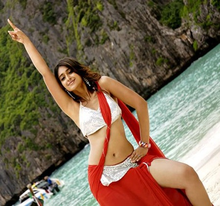 Ileana Hot Beach