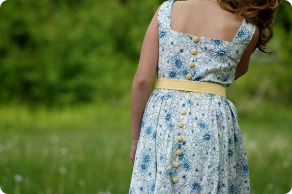 vintage dress (neve) 014