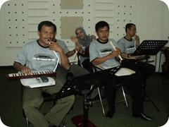 BIMBINGAN TEKNIS BAGI GURU KESENIAN SMPSMA DINAS PENDIDIKAN PROVINSI RIAU DI P4TK SENI DAN BUDAYA YOGYAKARTA TAHUN 2011