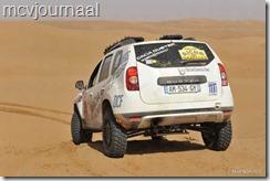 Rally Marokko 2012 Slot 05