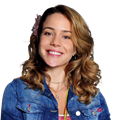 Rosário - Leandra Leal