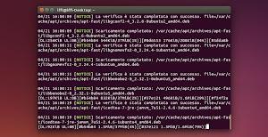Apt-Fast in Ubuntu 14.04 Trusty