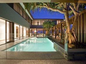 Casa-albatross-diseño-de-piscina