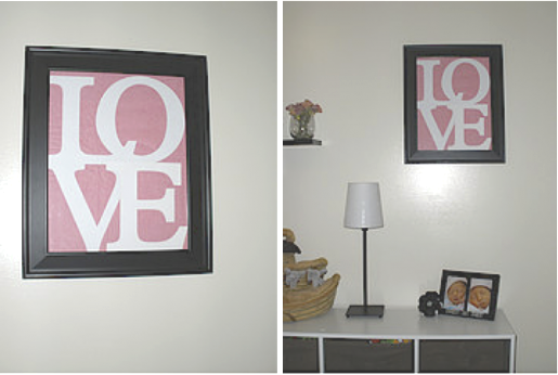 Pottery-Barn-LOVE-Art-DIY