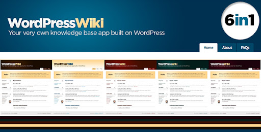 Top Sold WordPress Themes | BestSelling WP Templates: WordPress Wiki ...