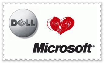 Microsoft investe su Dell