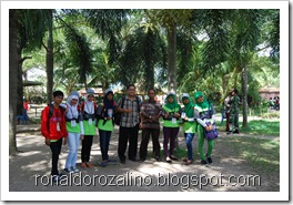 Wisata Edukasi ke Pantai Cermin di Kota Medan Sumatera Utara 11