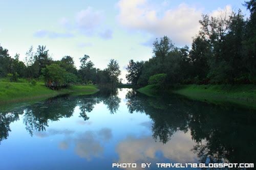 台東森林公園-黑森林琵琶湖