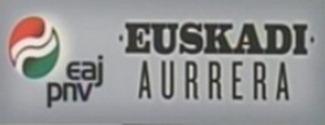 EAJ Euskadi Aurrera