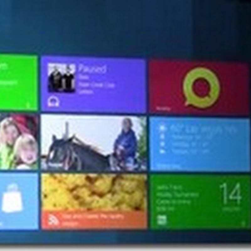 Ces 2012 la microsoft presenta windows 8 for La licenza di windows sta per scadere