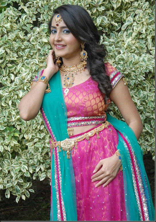 bhama_latest_photos