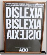 O que é Dislexia – Características e Tratamento
