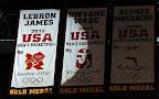 lebron james nba 121103 mia vs den 06 King James wears 5 Colorways of Nike LeBron X in 6 Games