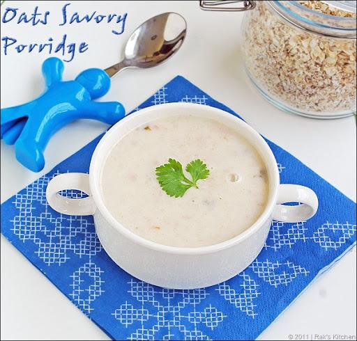 Oats-savory-porridge