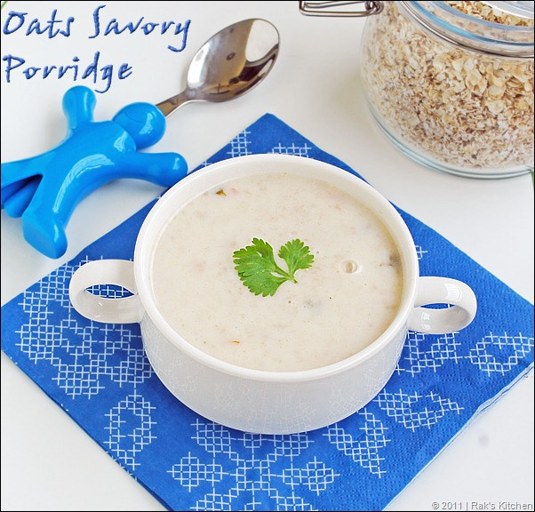 Oats-savory-porridge