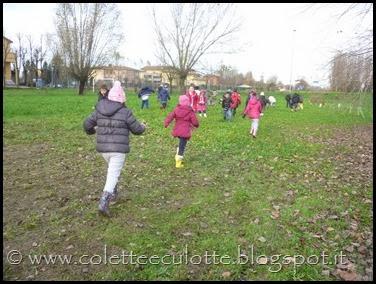 I bambini delle classi 1° della Scuola Primaria di Padulle piantano il grano! (47)