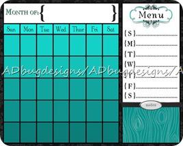 etsy calendar 1