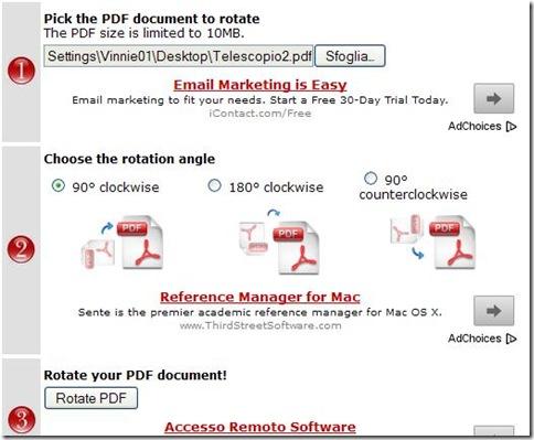 RotatePDF.net
