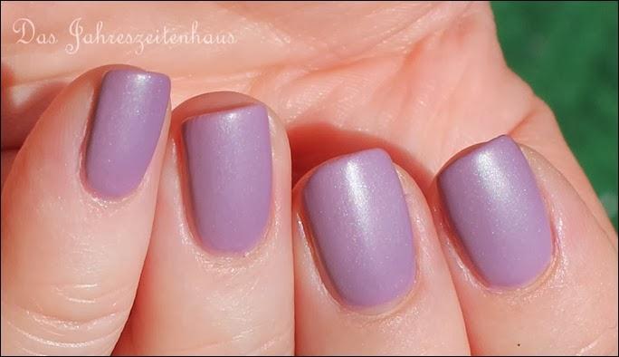 Flieder Essence Floral Grunge Madly Purpled 6