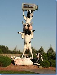 7813 Ontario Sault Ste Marie Lock City Dairies