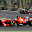 HD wallpaper pictures 2013 Hungarian Grand Prix