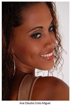 Ana Cláudia Cristo Miguel - 025