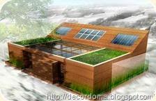 концепция пассивного дома