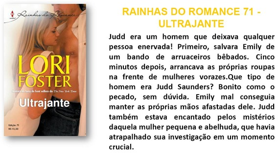 Rainha do Romence 71