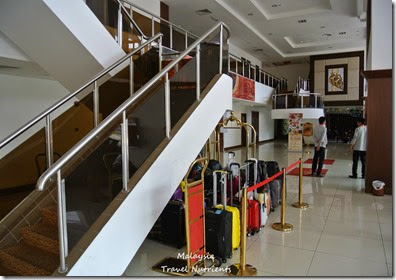 沙巴亞庇Gaya Centre Hotel (4)