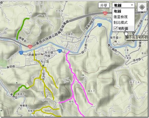 google taiwan crisismap-08
