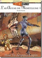 P00005 - Las Aguas De Mortelune  - Mundo podrido #5