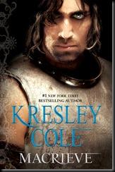 MacRieve by Kresley Cole
