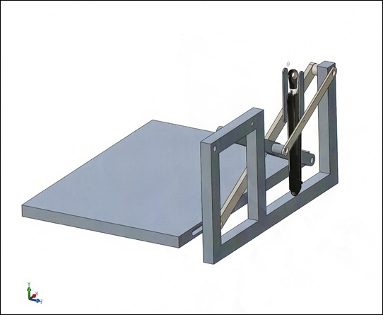 Wheelchair Lift 8