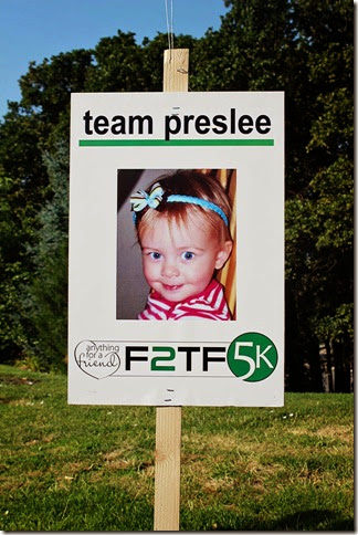 F2TF 5K-Team Preslee