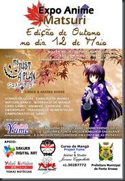 PR - Expo Anime Matsuri