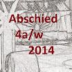 4a/w: Abschiedsvorstellung 2014