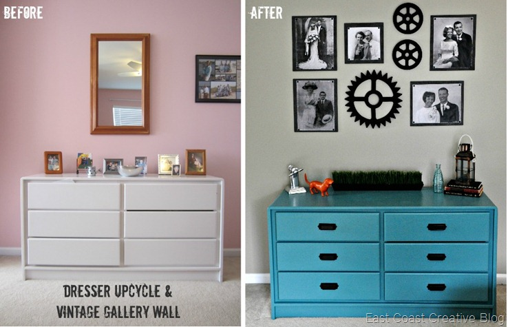 Dresser Upcycle
