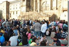 Oporrak 2011, Galicia - Santiago de Compostela  116